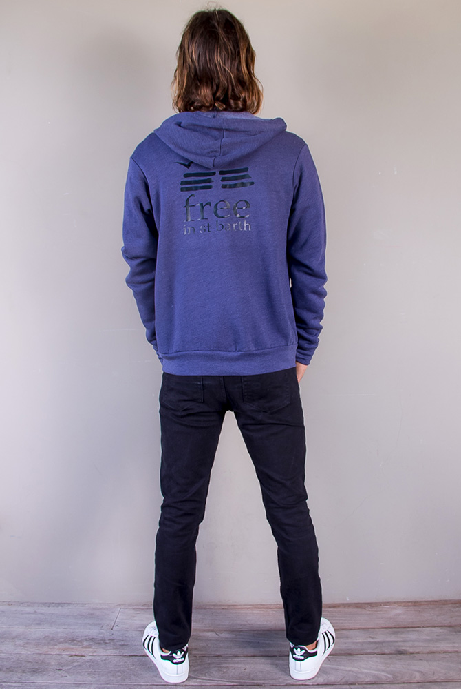 hoodie   men collection   free in st barth