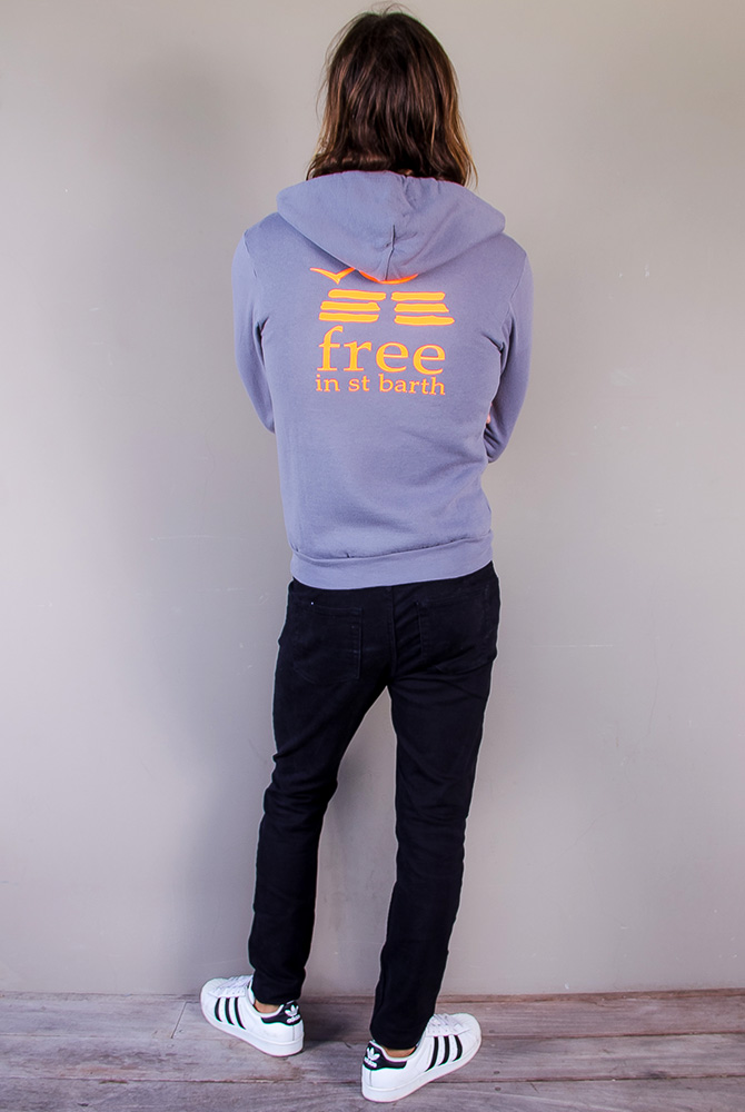 hoodie | men collection | free in st barth