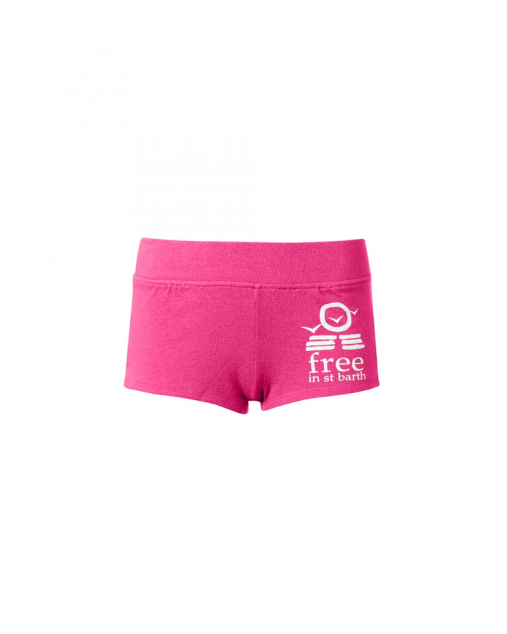 short | women collection | st barts lifestyle | free in st barth