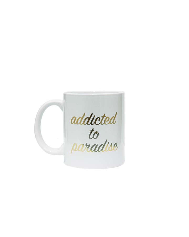 mugs | st barth lifestyle | addicted to paradise | free in st barth