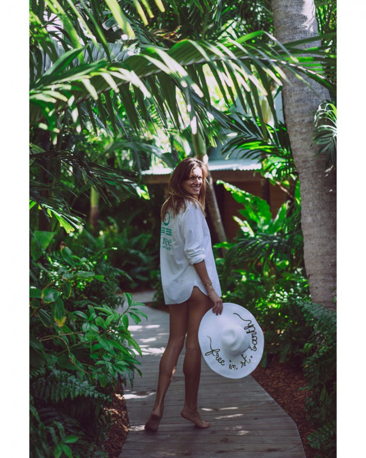 shirt | women collection | st barts lifestyle | free in st barth