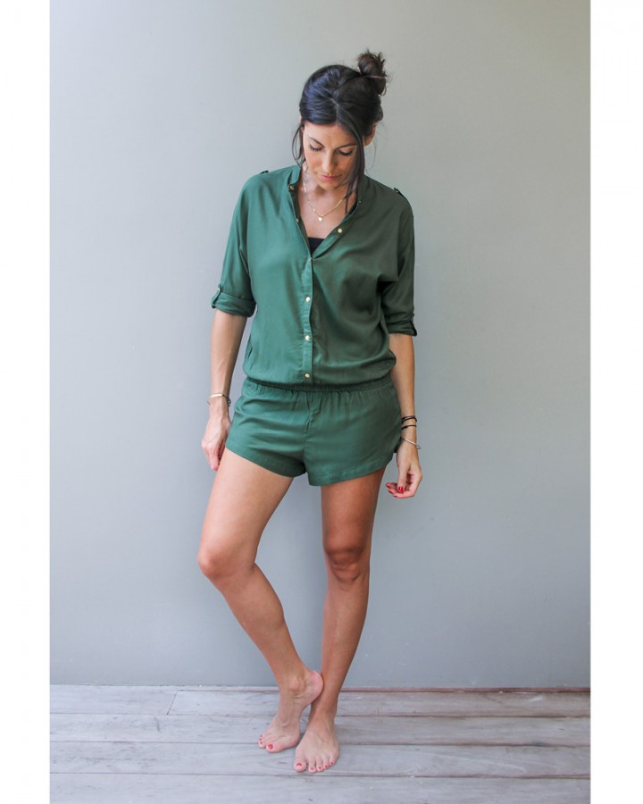 harper romper | women collection | st barts lifestyle | free in st barth