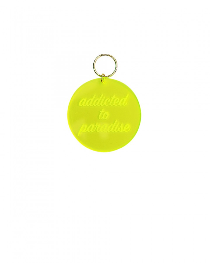 key chain collection | st barth lifestyle | free in st barth