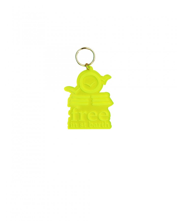 key chain collection   st barth lifestyle   free in st barth