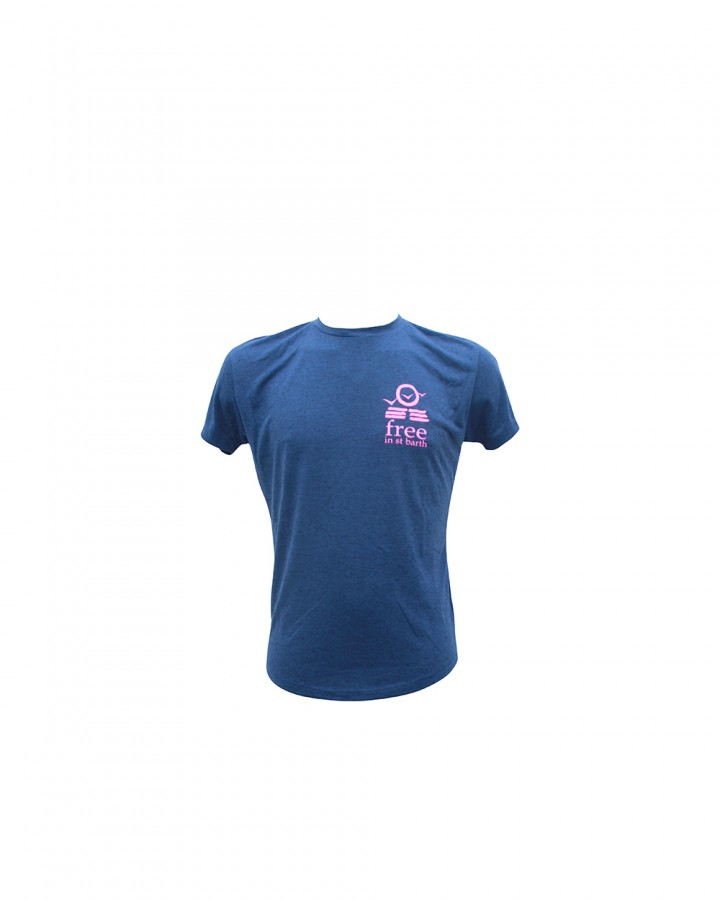 t-shirt crew-neck for men   tee collection   st barts lifestyle   free in st barth