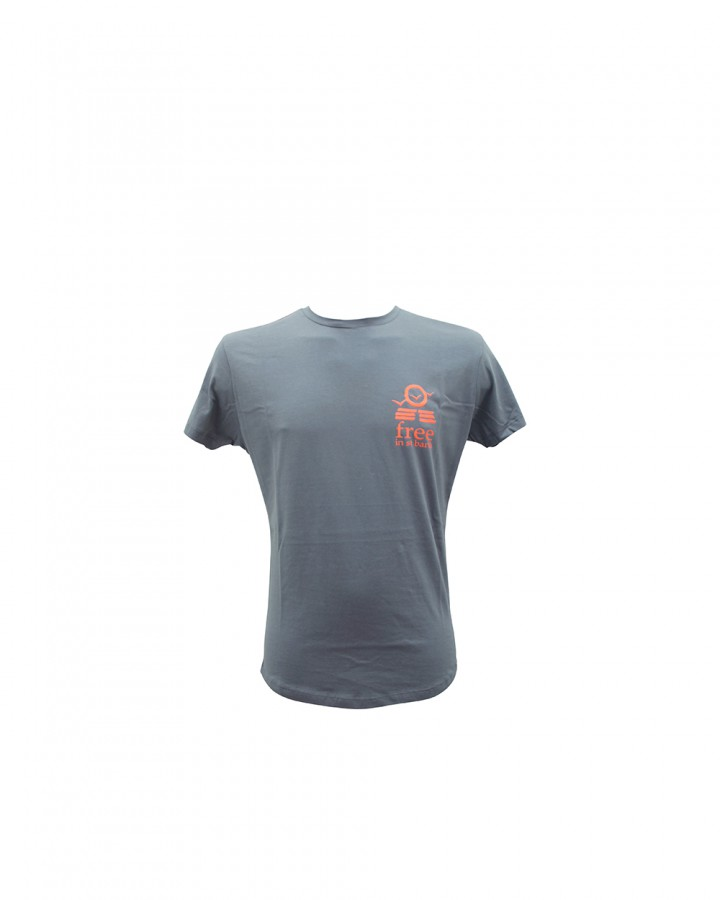 t-shirt crew-neck for men | tee collection | st barts lifestyle | free in st barth