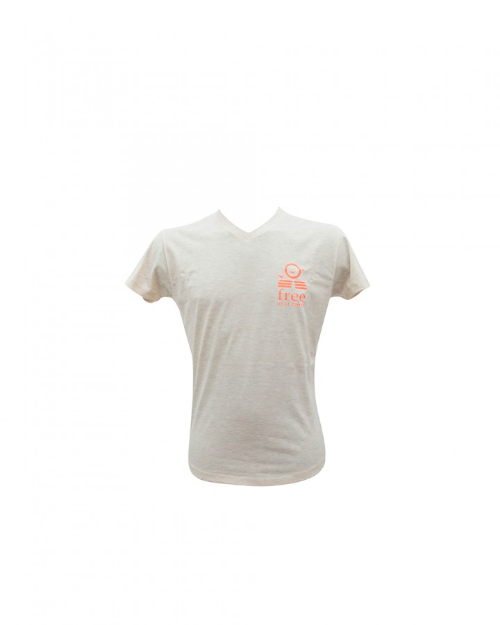 t-shirt v-neck for men | tee collection | st barts lifestyle | free in st barth