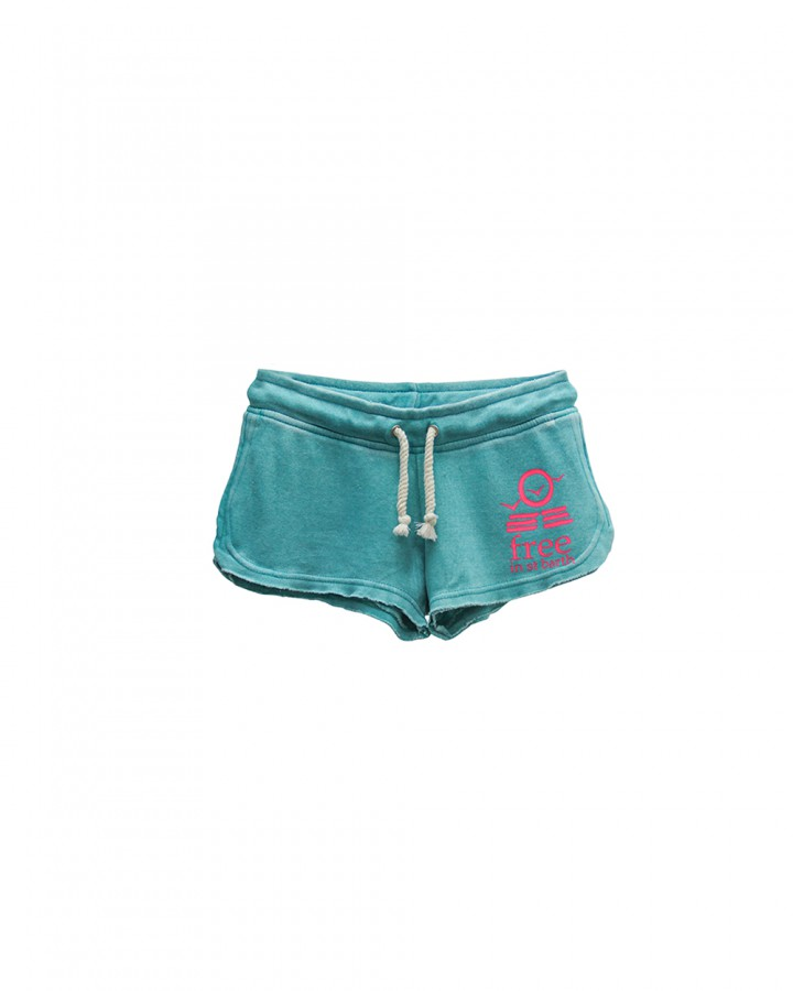 women collection   short   free in st barth