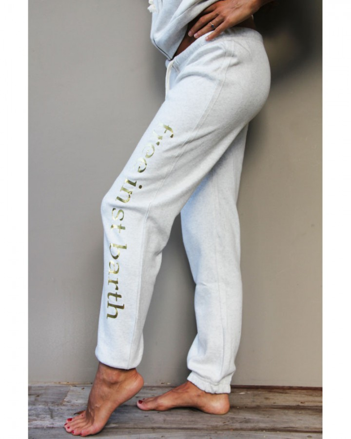 women collection | sweatpants | free in st barth