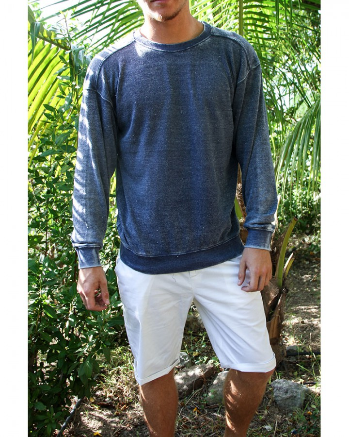sweatshirt for men | st barts lifestyle | free in st barth