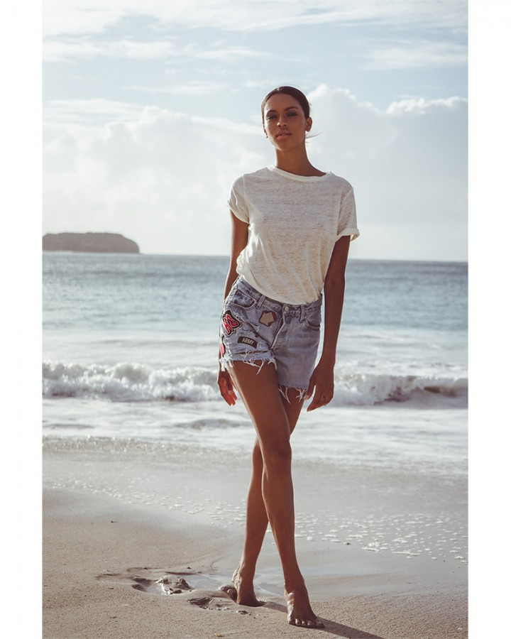 linen | women collection | st barts lifestyle | free in st barth