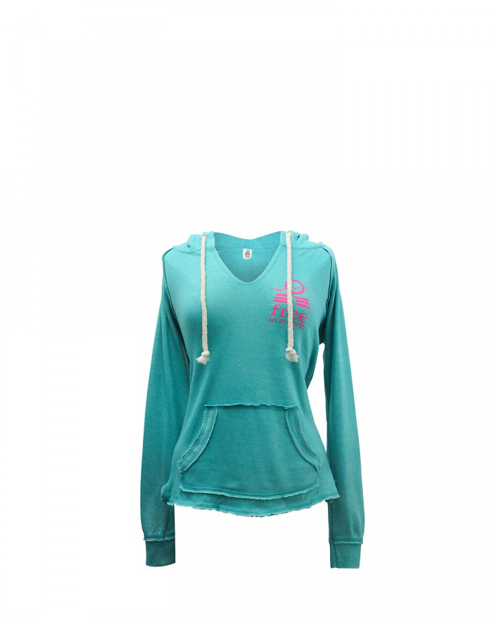 women collection   hoodie   free in st barth