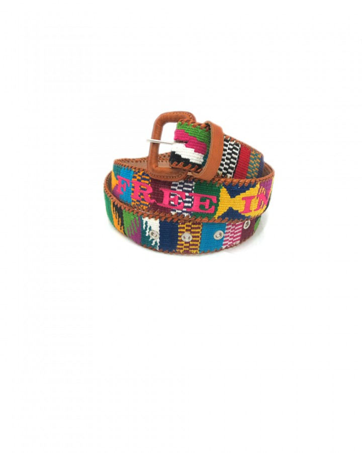 st barts | belt | colorful | fashion | free in st barth