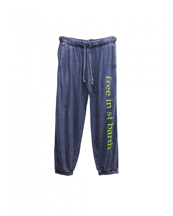 sweatpants for men | st barts lifestyle | free in st barth