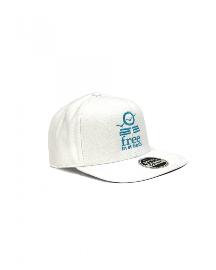 st barts | snapback | beach accessory | free in st barth