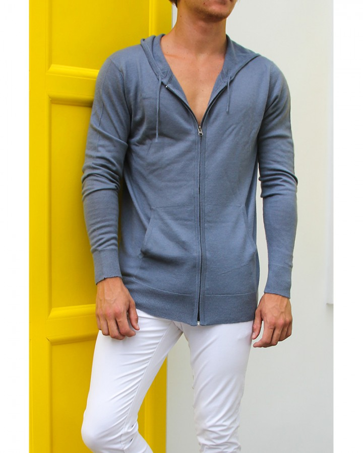 hoodie | cashmere | men collection | free in st barth | st barth lifestyle