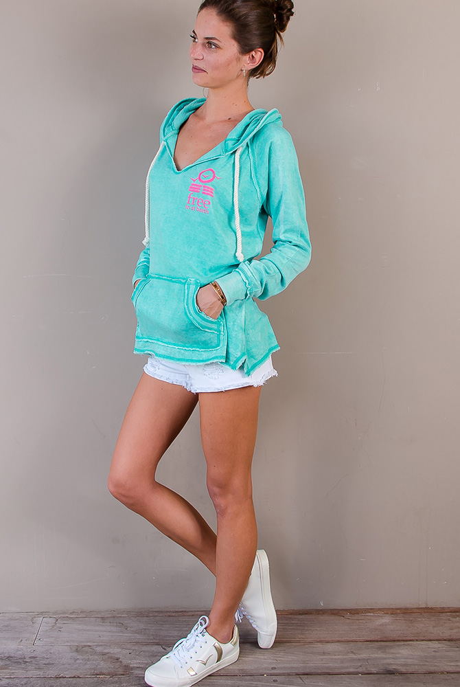 pullovers zipless sweatshirts | women collection | st barts lifestyle | free in st barth