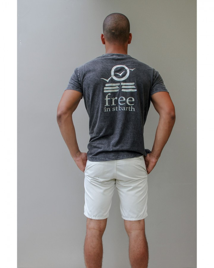 tee | men collection | st barts lifestyle | free in st barth