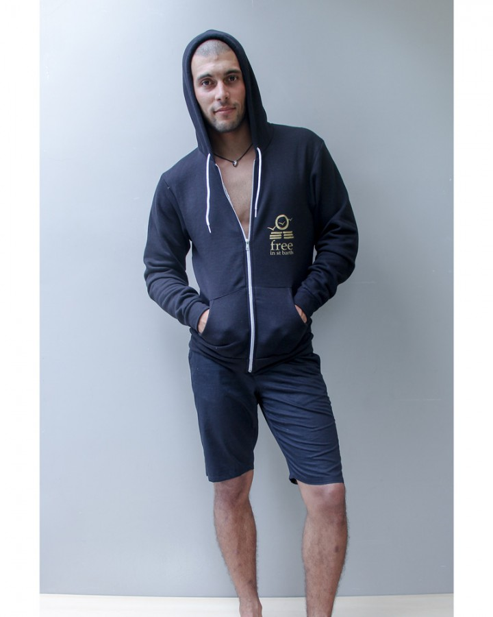 hoodie | men collection | st barts lifestyle | free in st barth