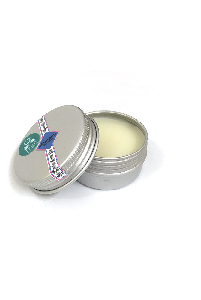 bomb balm | organic product from antigua | free in st barth