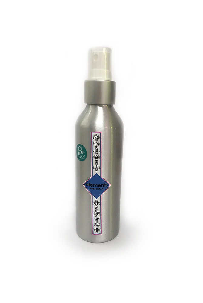 bug repellent | organic product from antigua | free in st barth