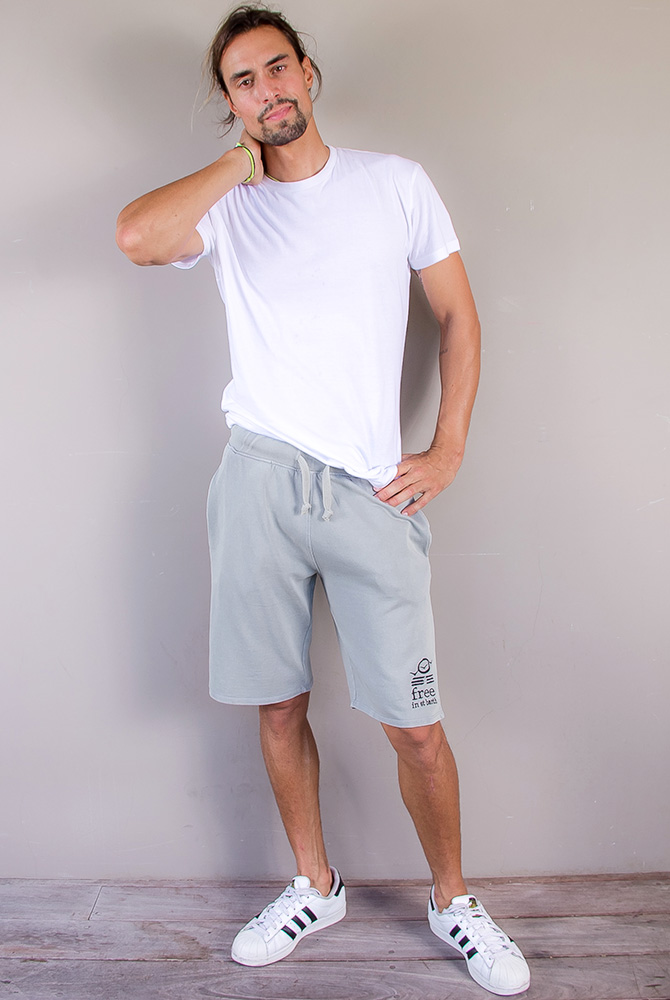 short | Men collection | FREE IN ST BARTH
