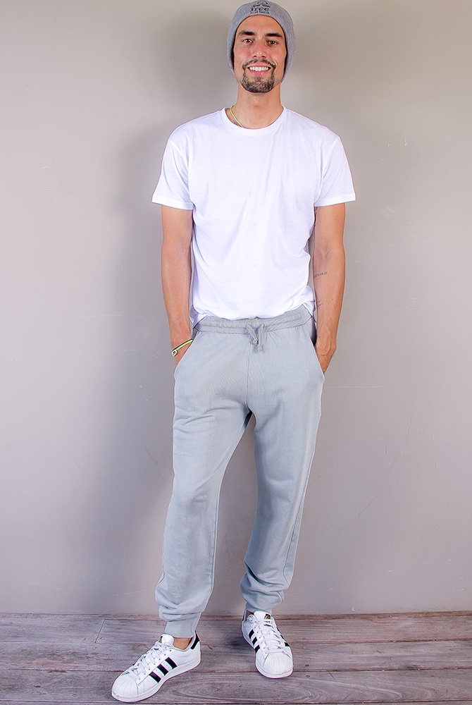 sweatpants | Men collection | FREE IN ST BARTH