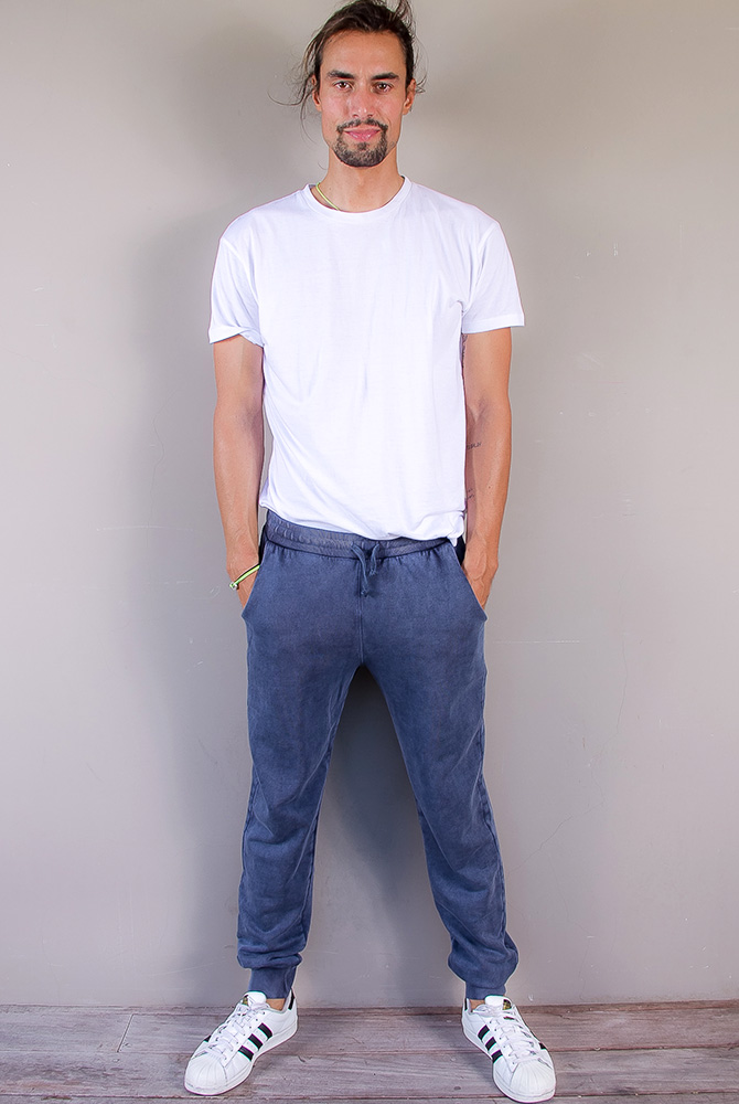 sweatpants   Men collection   FREE IN ST BARTH