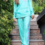 sweatpants | women collection | free in st barth