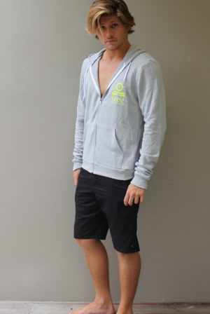 Unisex Hoodie | Men Collection | FREE IN ST BARTH
