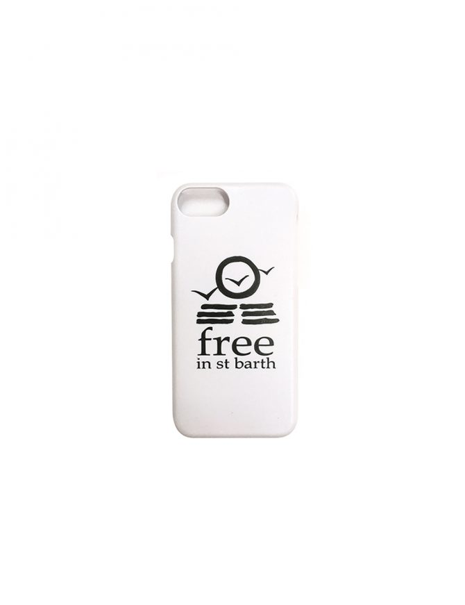 iPhone case | st barth lifestyle | addicted to paradise | free in st barth