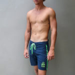 leo bathing short   men collection   st barts lifestyle   free in st barth