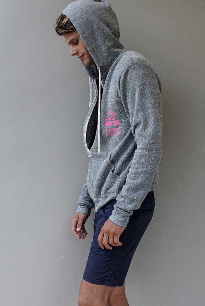 unisex hoodie   mens fashion   island free in st barth
