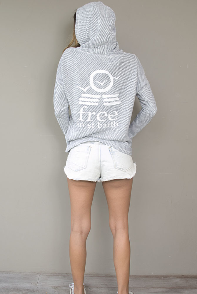 sweatshirt & pullover | women collection | free in st barth