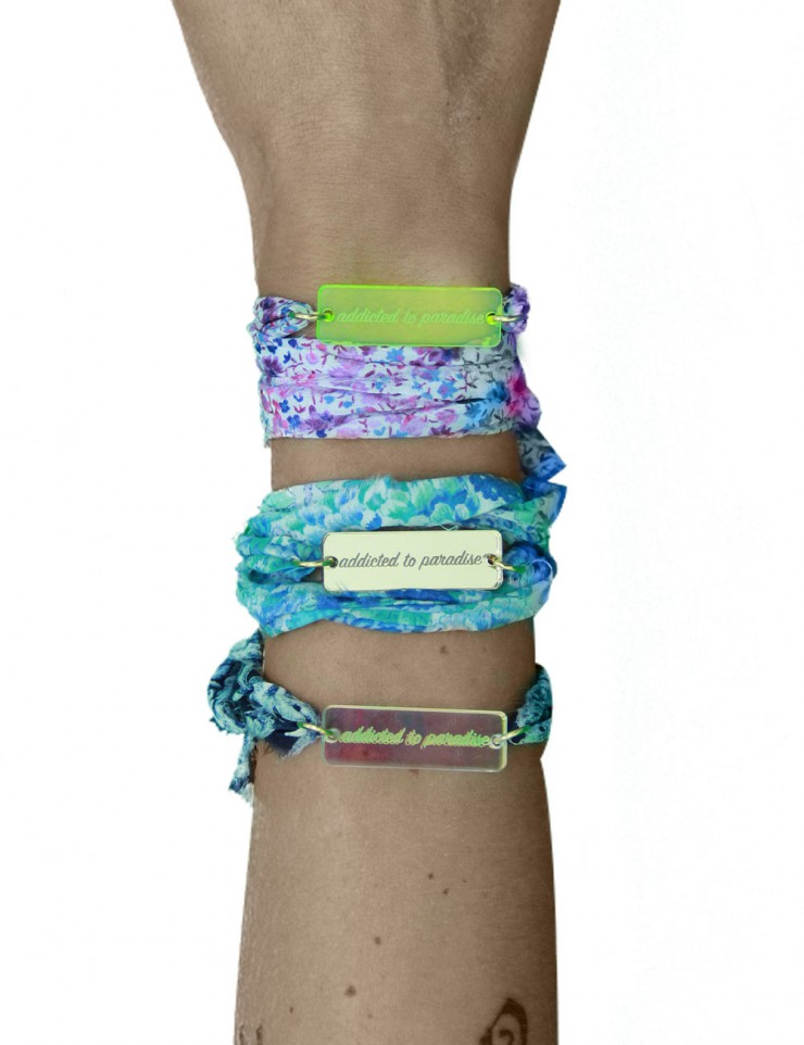 bracelet | jewelry collection | st barth lifestyle | free in st barth