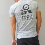 cneck tee   free in st barth   st barths fashion men