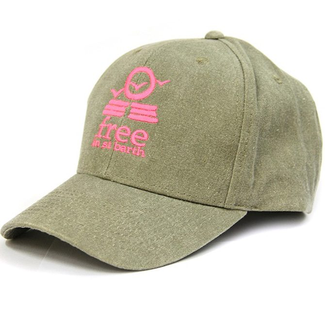 baseball cap | caps collection |free in st barth