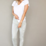 sweatpants   women collection   free in st barth