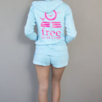 hoodie | women collection | free in st barth