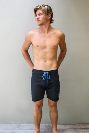 leo bathing short | men collection | st barts lifestyle | free in st barth
