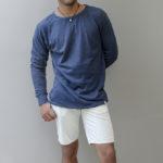 baja hoodie   free in st barth   st barths fashion men