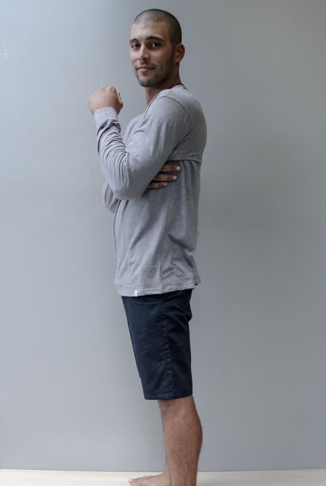 baja hoodie | free in st barth | st barths fashion men