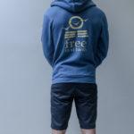 unisex hoodie | free in st barth | st barths fashion men