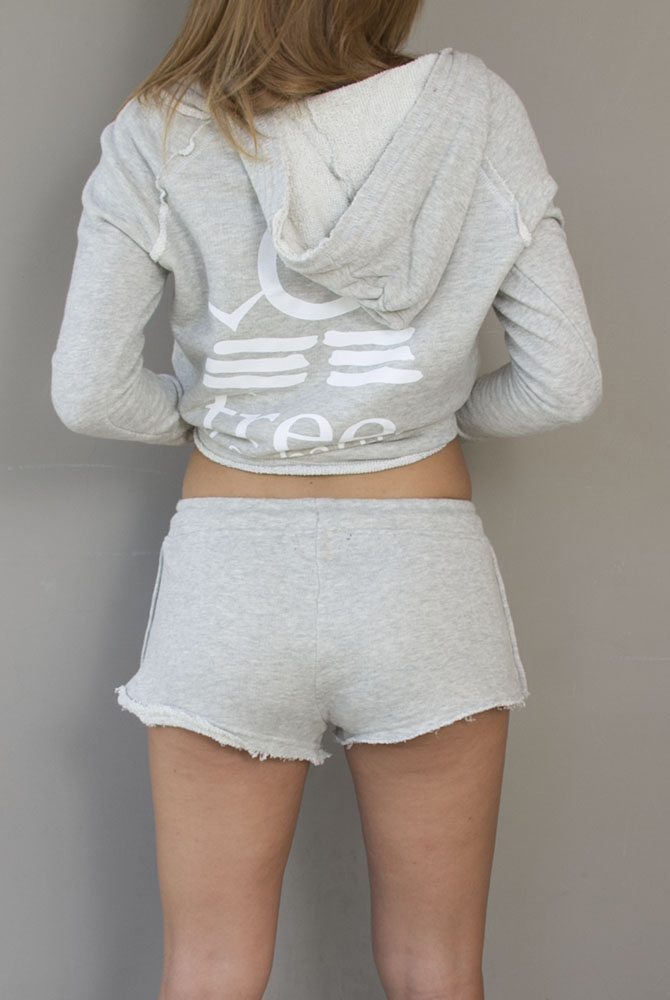 shorts | women collection | free in st barth