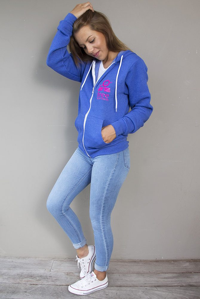 hoodie   women collection   free in st barth