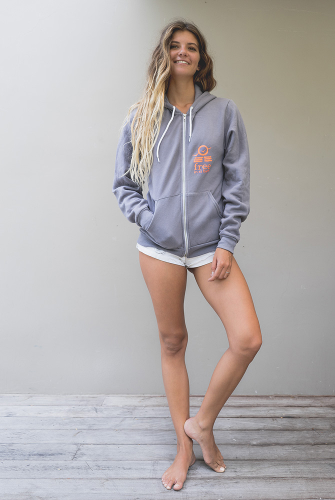 unisex hoodie   women collection   st barts lifestyle   free in st barth