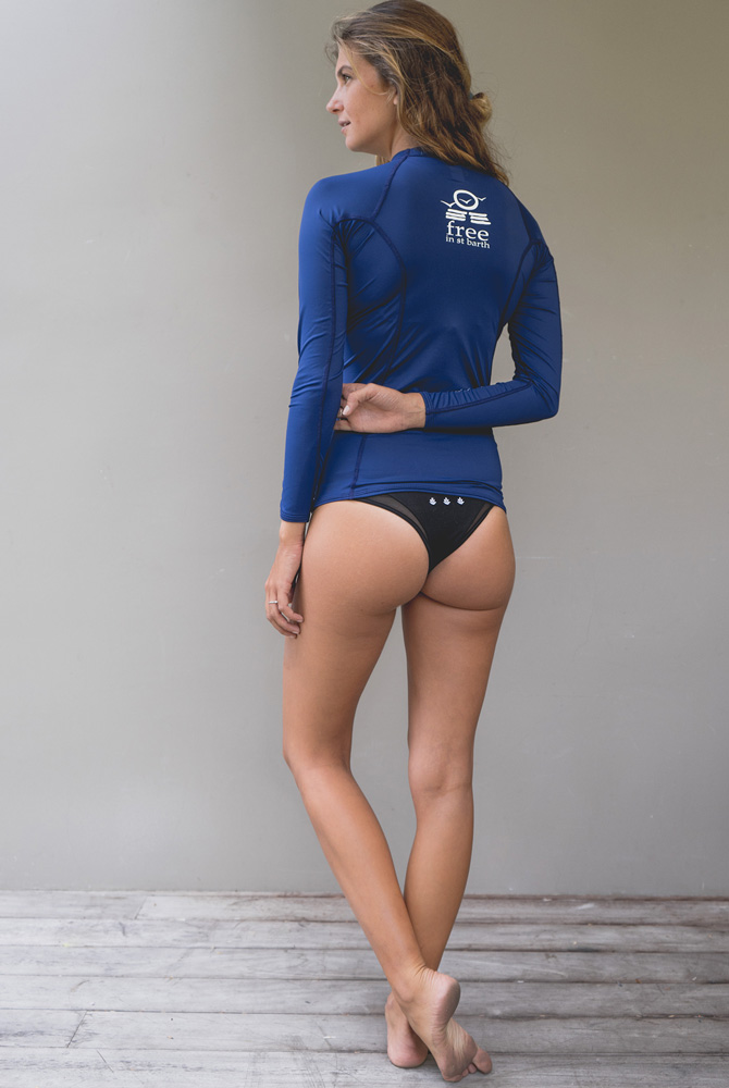 rash guard | women collection | st barts lifestyle | free in st barth