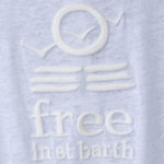 tank top linen | women collection | free in st barth