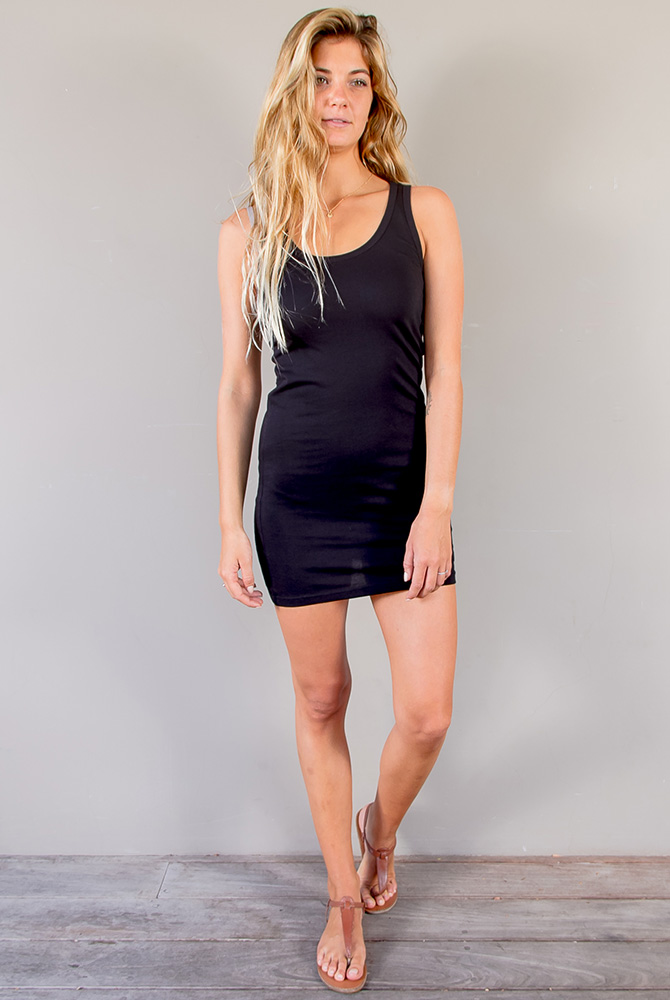 anita dress | women collection | FREE IN ST BARTH