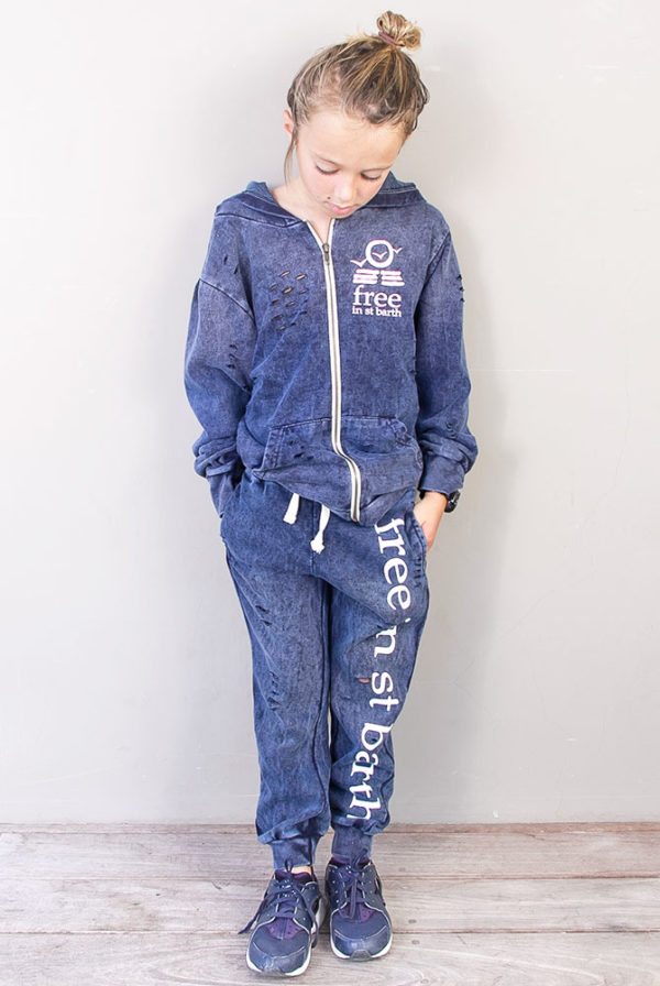 hoodie | kids boy collection | free in st barth